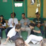 Reise nach Brasilien 2009