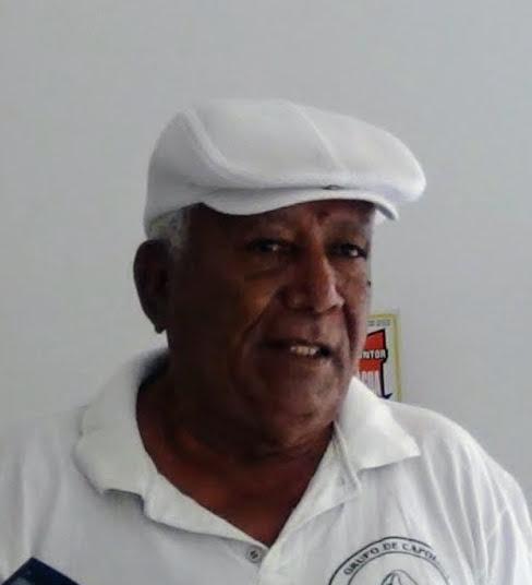 Mestre Roque